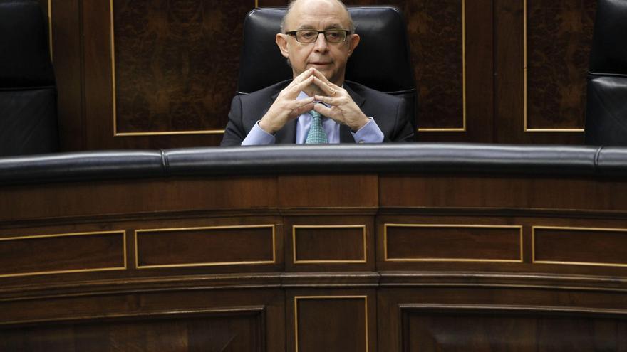 Montoro dice que la regularización fiscal ha supuesto dinero y aflorar bases