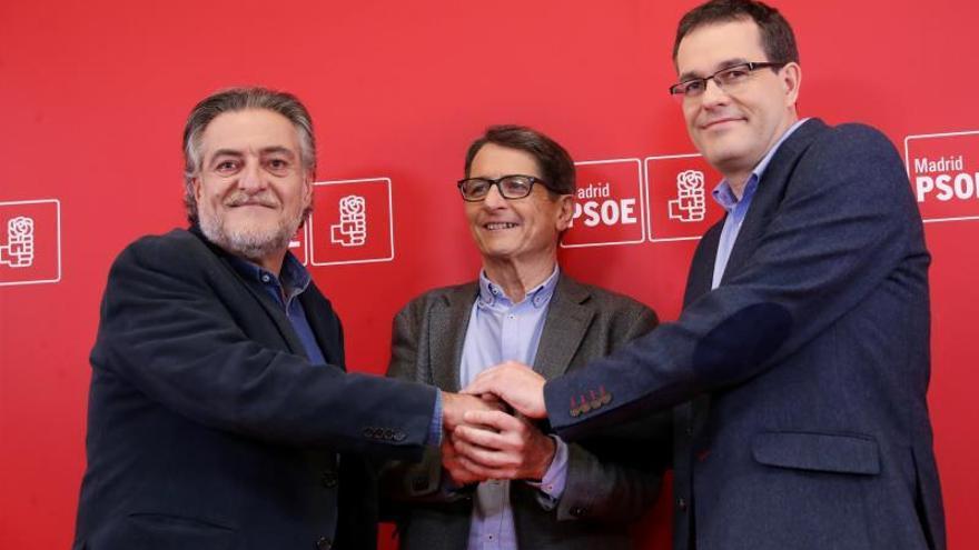 De la Rocha y Dávila critican la falta de posicionamiento de Hernández en el debate