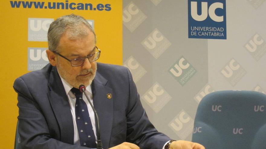 Pazos: No se puede pedir a universidades españolas que con sus presupuestos estén en la Champion League mundial