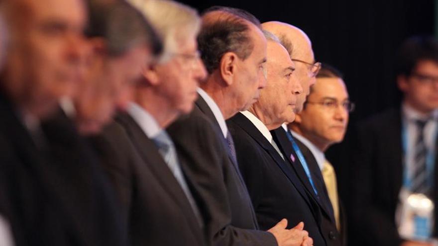 """Mercosur expresa preocupación ante el """"problema mundial de las drogas"""""""
