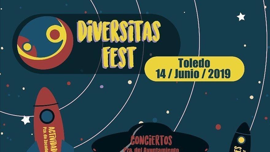 Cartel Festival Diversitas
