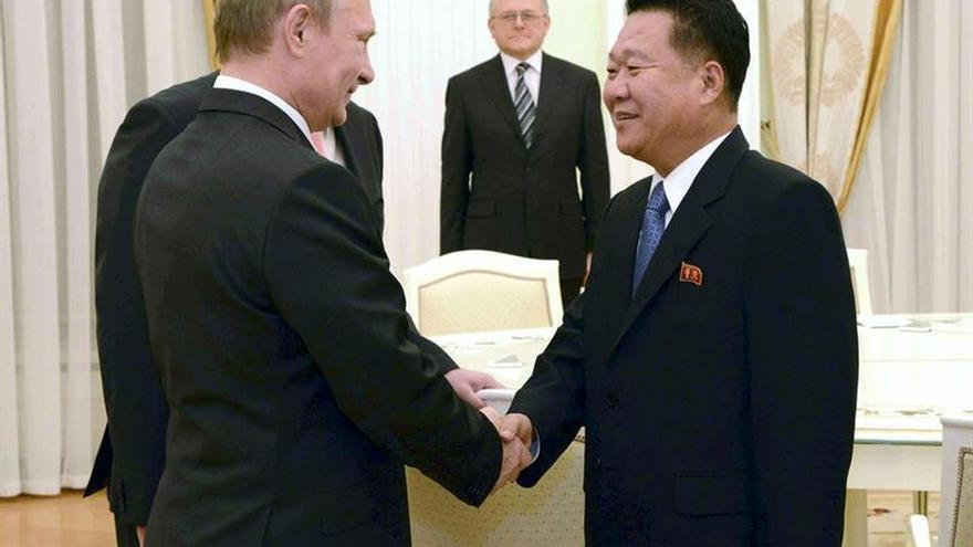 Un alto cargo de Kim Jong-un acudirá a la apertura de los Juegos de Río