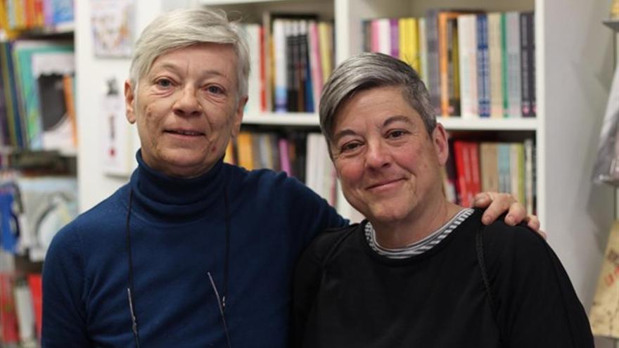 La librería Berkana se salva gracias al 'crowdfunding'