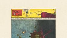 Krazy Kat, las aventuras del/la gato/a que influyó a Walt Disney