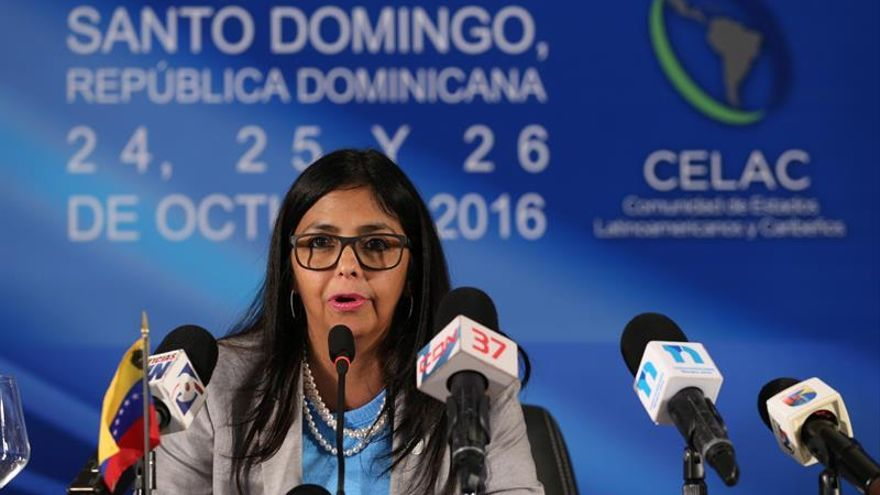 """Venezuela pide ante el Consejo de la ONU que cese """"el hostigamiento"""" contra el país"""