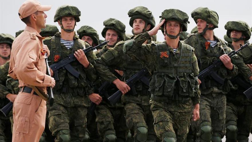 Más de 3.000 nuevos combatientes rusos han llegado a Siria, según observadores sirios