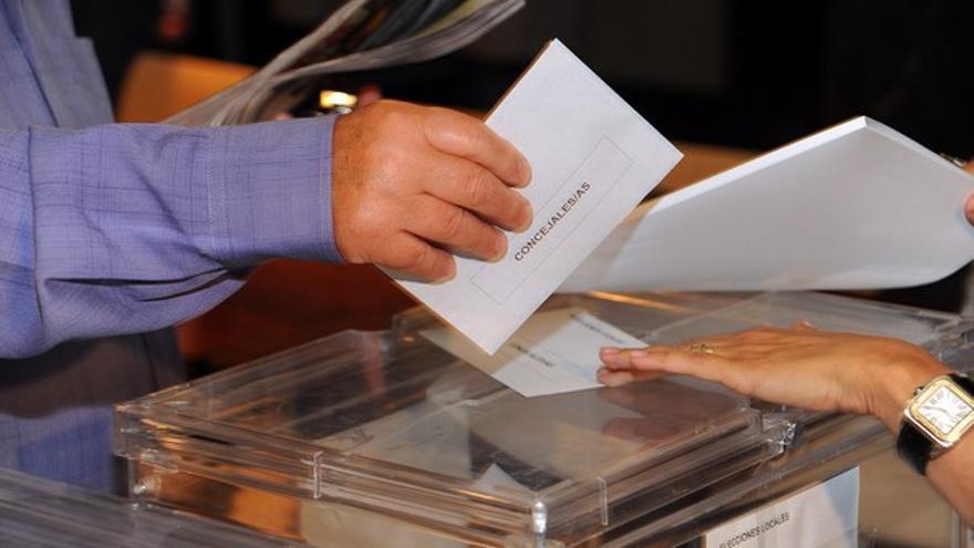 De las votaciones en S/C de Tenerife #6