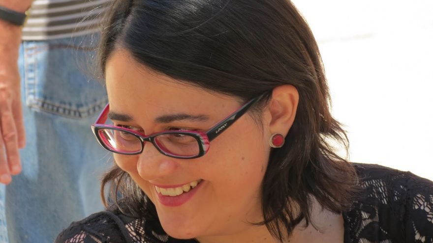 María García Zambrano
