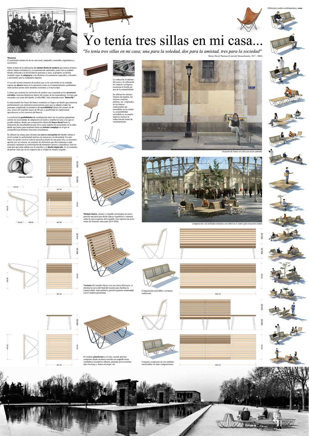 Proyecto 'Yo tenía tres sillas en mi casa' (pincha en la imagen para ampliar)