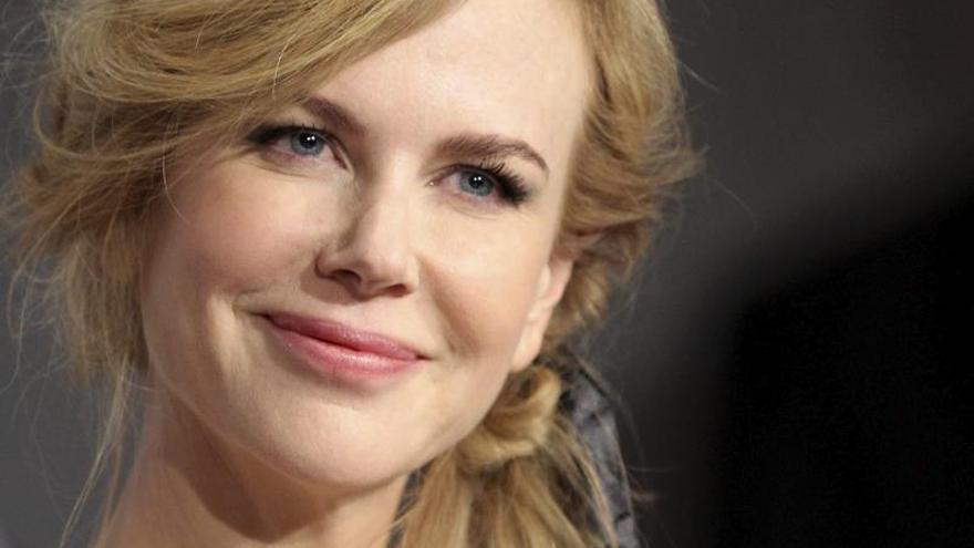 Nicole Kidman, como Grace de Mónaco, abrirá el 67 Festival de Cannes
