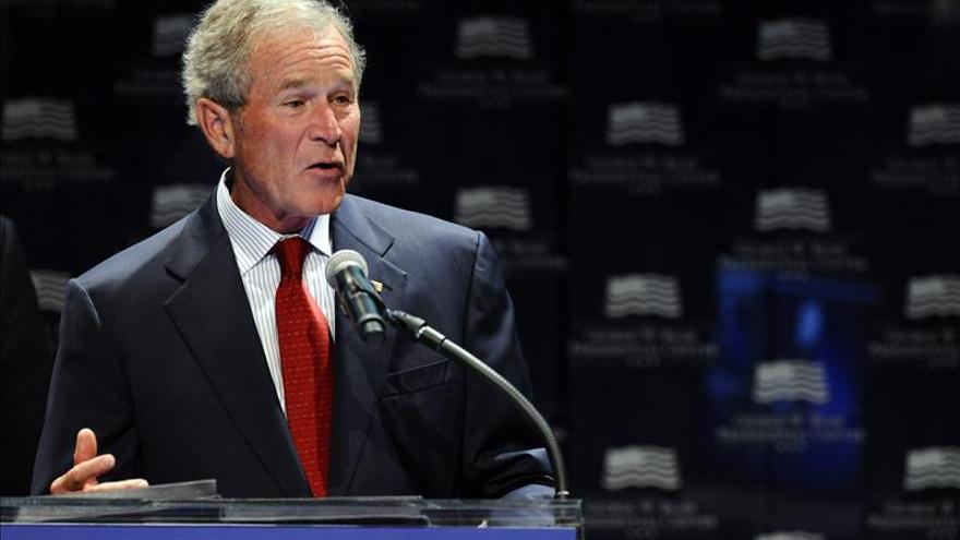 El legado de George W. Bush, una piedra en el zapato para el Partido Republicano