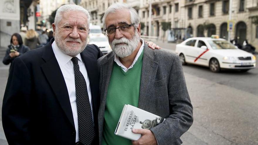 """Luis Bassat: """"Proceder de una familia sefardí fue un problema en España"""""""