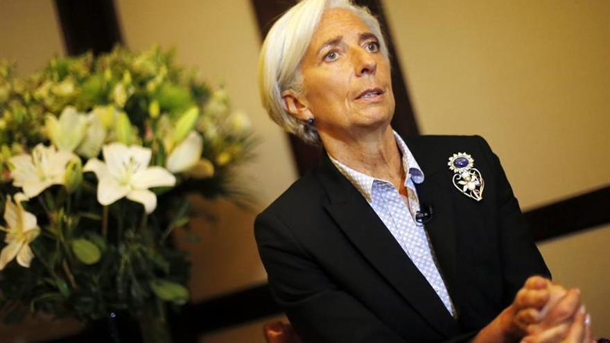 El FMI prevé un crecimiento de Chile del 4 % en 2018 y del 3,4% en 2019