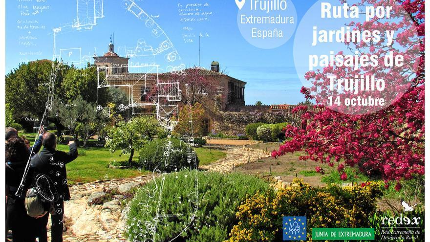 Trujillo jardines