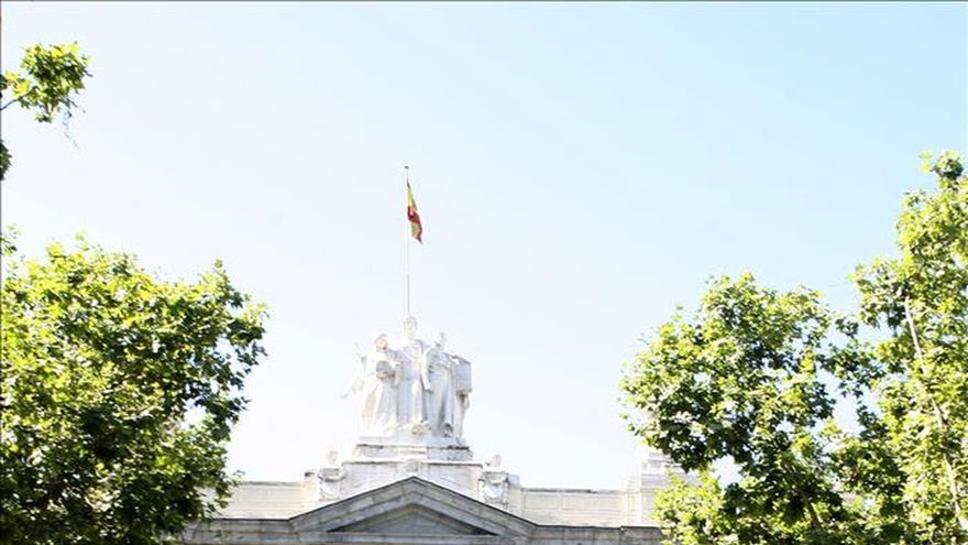 El Tribunal Supremo confirma la pena de 6 años para el etarra Carasatorre por atentado en Loyola
