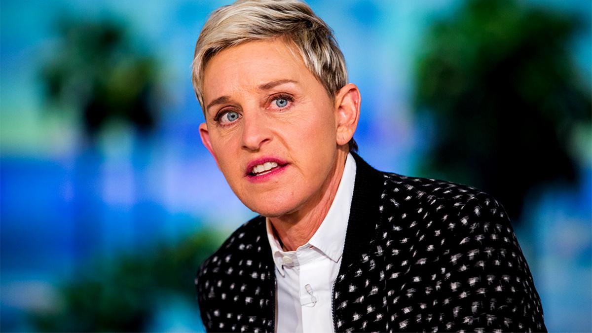 Ellen Degeneres pondrá fin a su show en 2022, tras 19 temporadas en antena  - Vertele