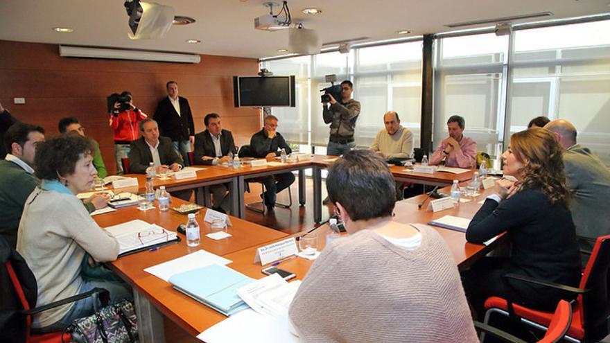 Castilla la mancha cuenta con 147 plazas para refugiados for Oficina virtual de empleo castilla la mancha
