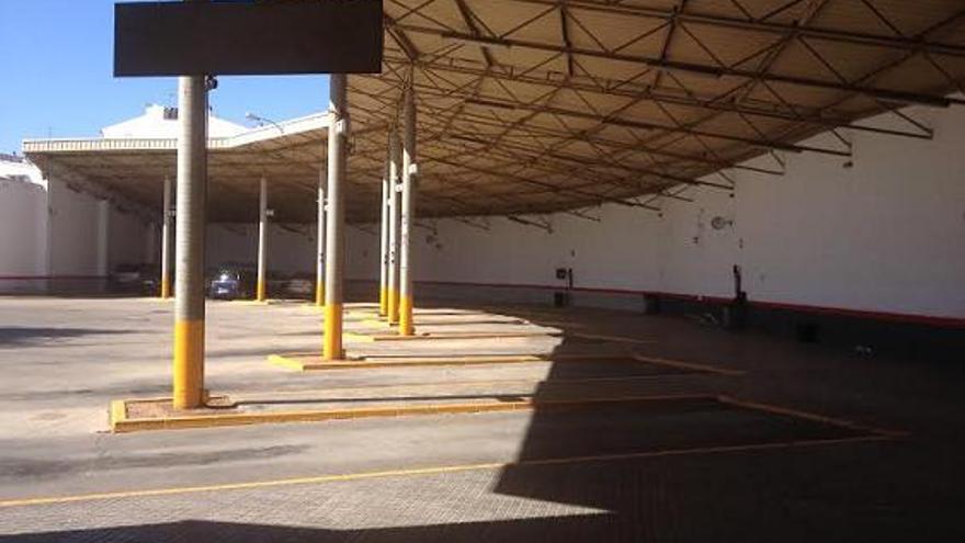 estacion autobuses tomelloso plataformas darsenas 2