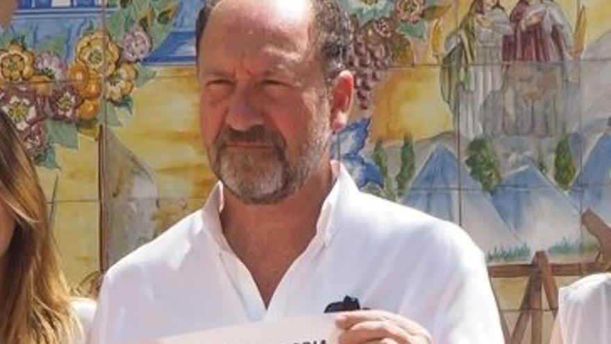 Cs bloquea una moción de censura del PSOE al alcalde popular de Orihuela que cobró siete años sin ir a trabajar