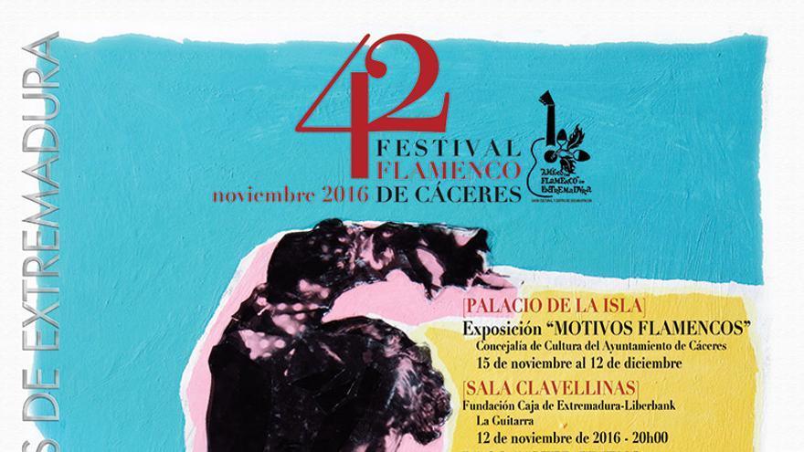 Festival Flamenco de Cáceres