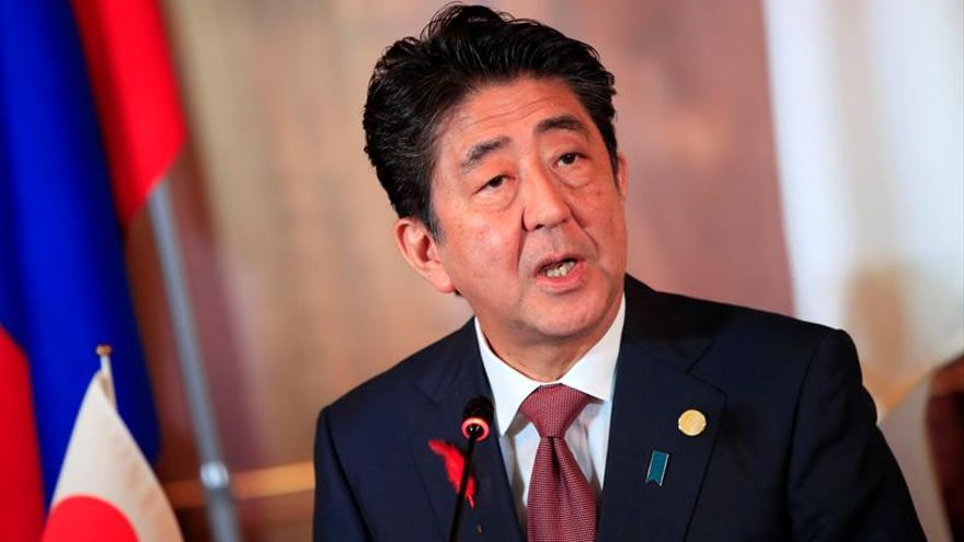El Gobierno japonés niega presiones de Trump en favor de magnate de casinos
