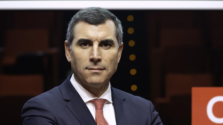 El consejero delegado de EDP España, Rui Teixeira.