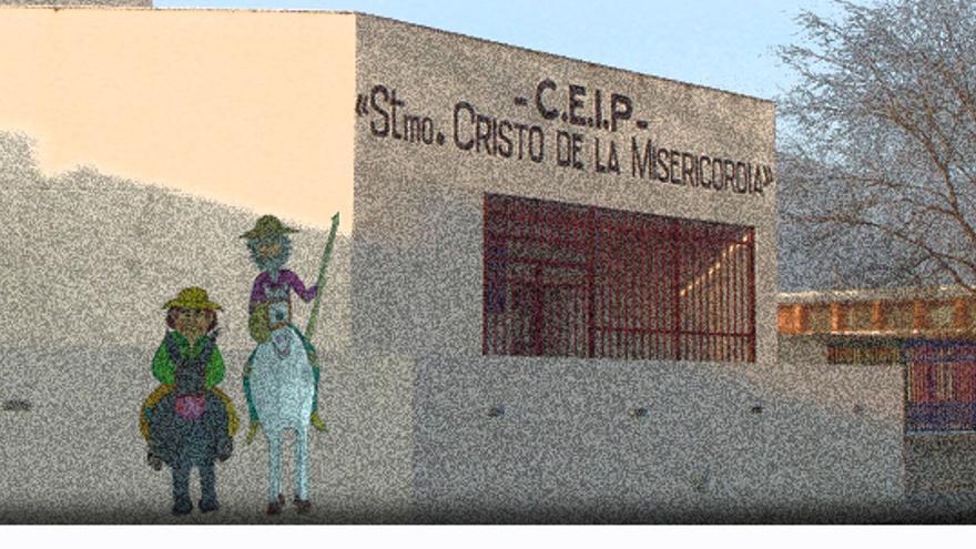 Colegio Numancia de la Sagra