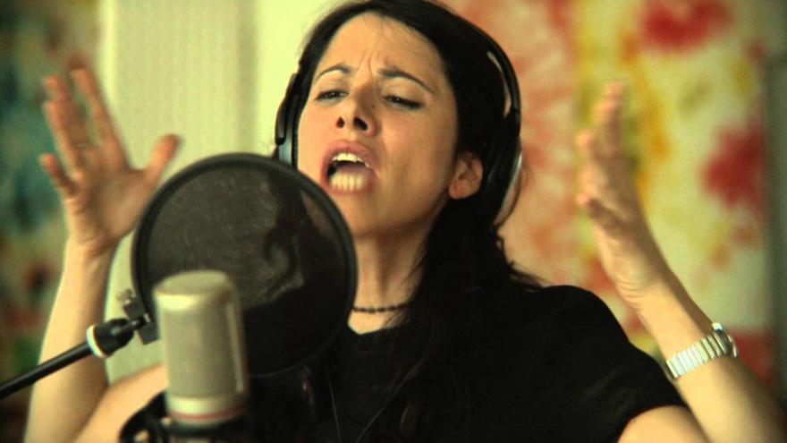 Maria Berasarte / Youtube