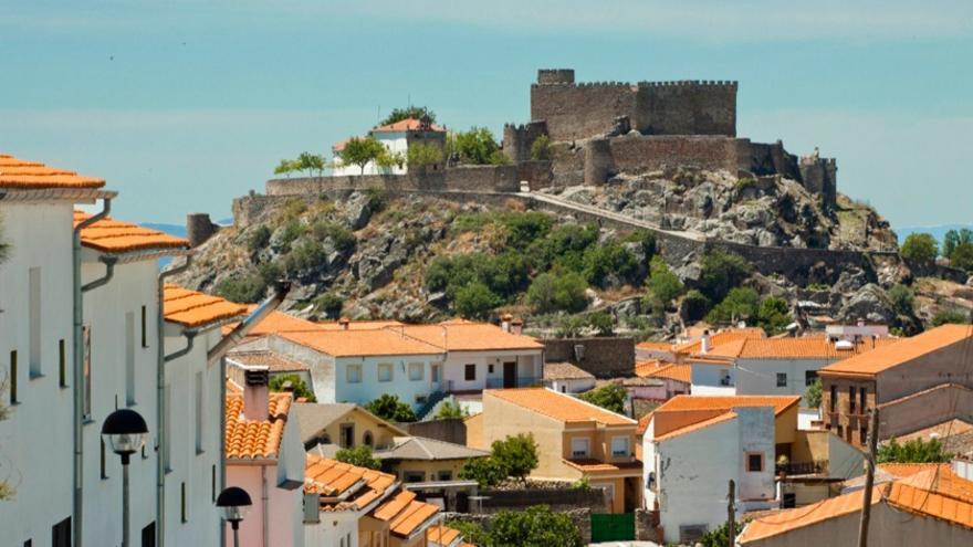 Castillo de Montánchez / http://turismoextremadura.com/