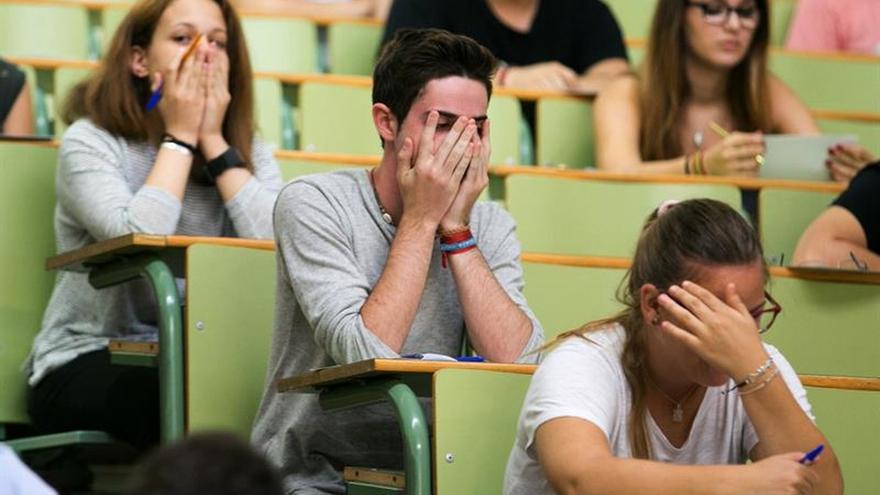 El Gobierno aplaza el efecto académico de las pruebas de ESO y Bachillerato
