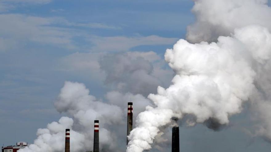 Europa registró 412.000 muertes prematuras por polución del aire, un 2% menos