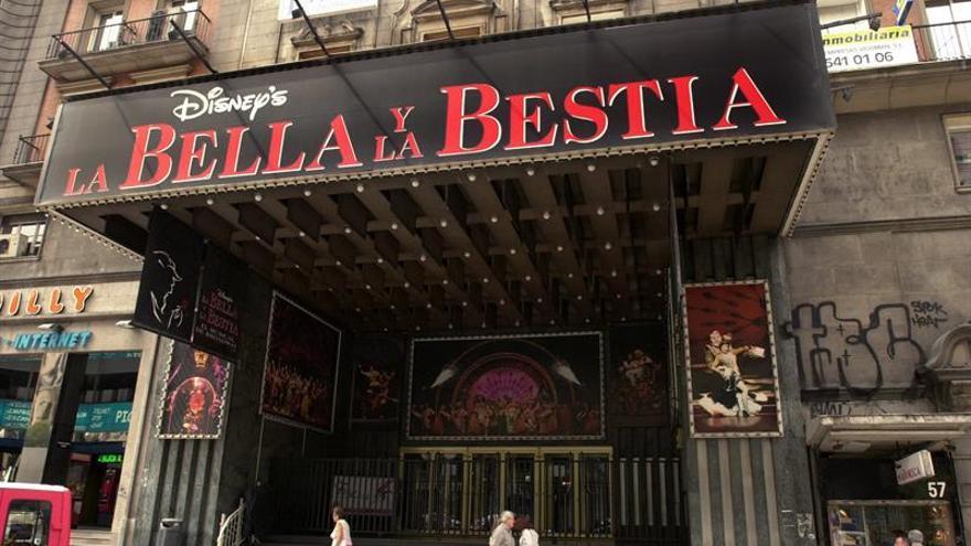 La mayor productora de Europa y el Rockspring adquieren los teatros Coliseum y el Lope de Vega
