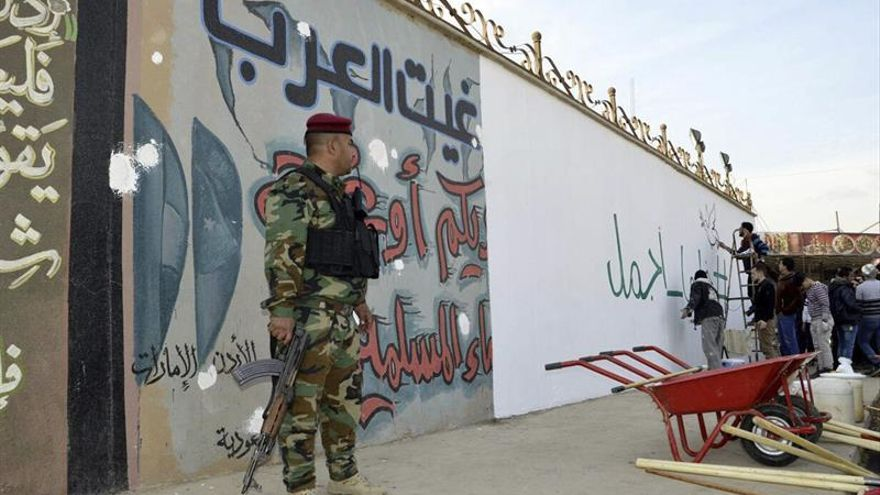Mueren 21 yihadistas en una ofensiva fallida contra un barrio del este de Mosul