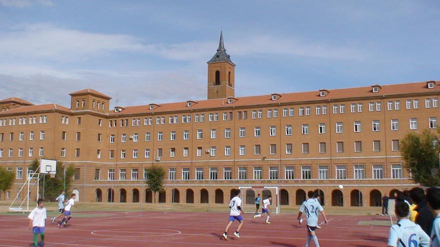 Seminario de Ciudad Real, foto de la institución