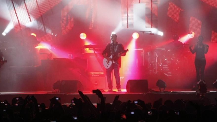 Del concierto en la capital grancanaria #3
