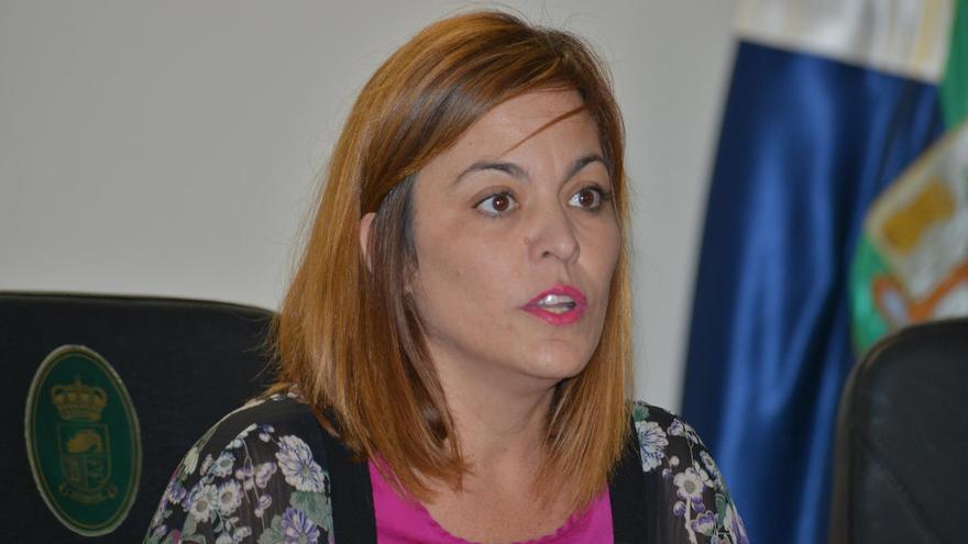 Regina García Casañas