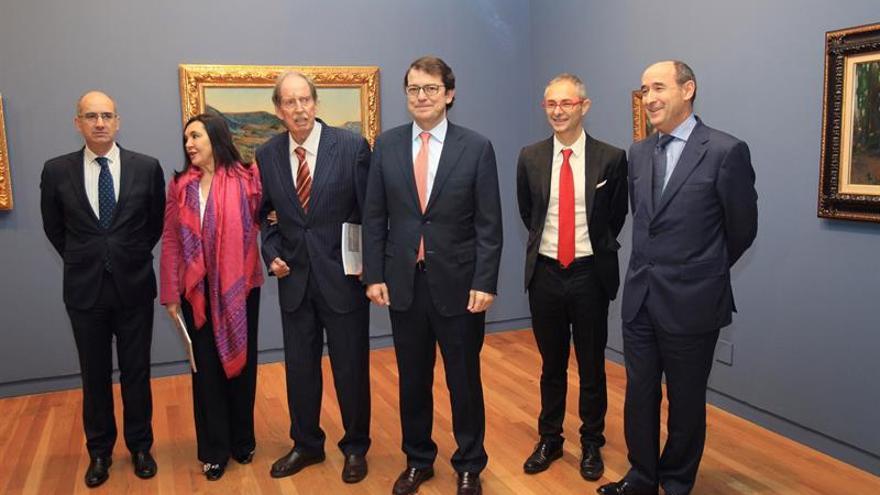 """Sorolla, Picasso y Fortuny, """"Pioneros de la modernidad"""" en Salamanca"""