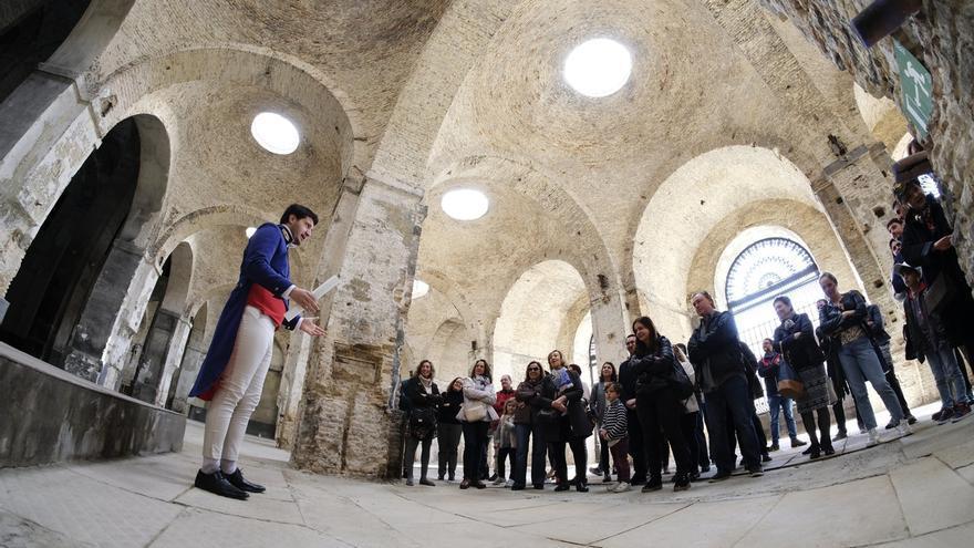 Europa aprueba 20 millones para rehabilitar Artillería y convertirla en el Centro Cultural Magallanes