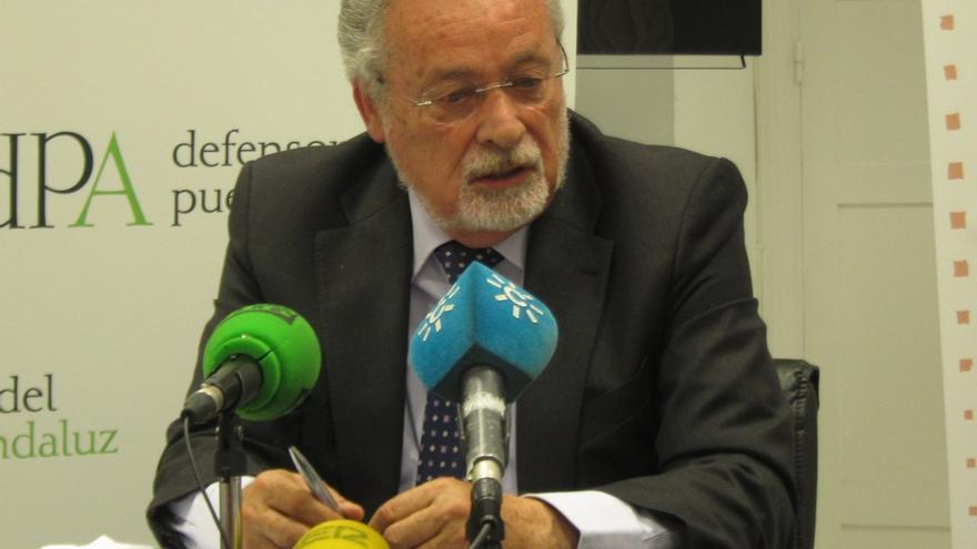 """Maeztu valora la nueva composición parlamentaria aunque la legislatura """"no ha empezado bien"""" y desea que """"no se embarre"""""""