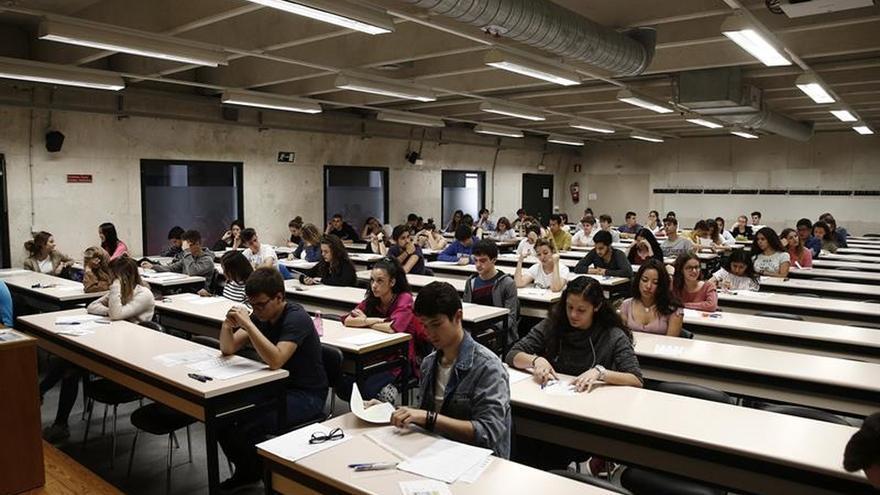 Los jóvenes españoles no tienen el nivel mínimo de conocimientos financieros