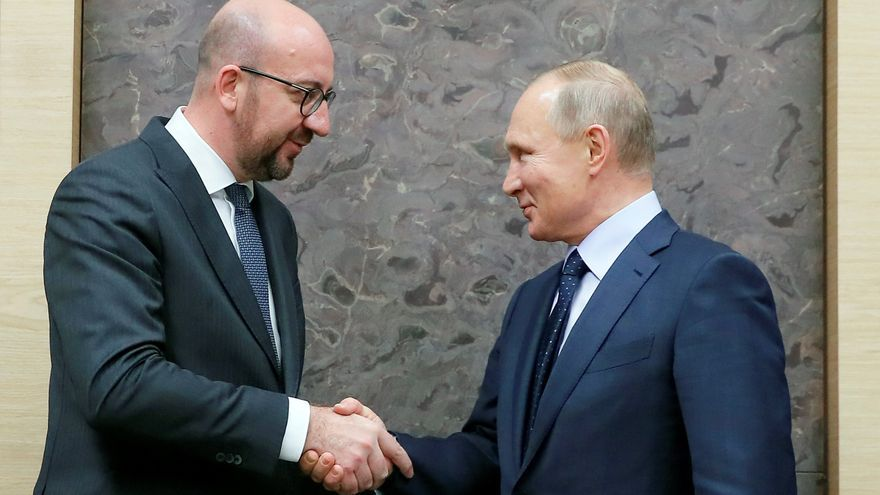 Los líderes de la UE apoyarán al pueblo bielorruso y rechazarán injerencias