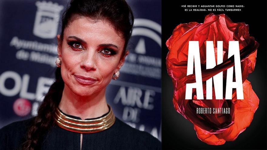 Maribel Verdú será 'Ana' en TVE