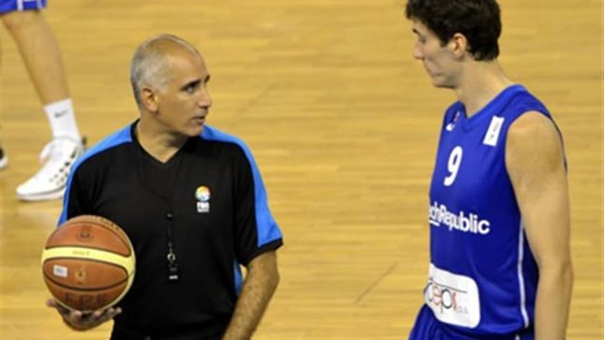 Miguel Ángel Pérez Niz.