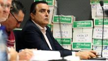 El exalcalde de Telde Francisco Valido se niega a declarar y un técnico confiesa que recibió 10.000 euros en comisiones
