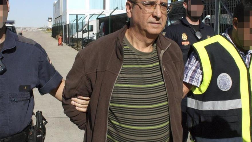 La Audiencia Nacional juzga a cuatro etarras por intentar matar a Aznar con un lanzamisiles
