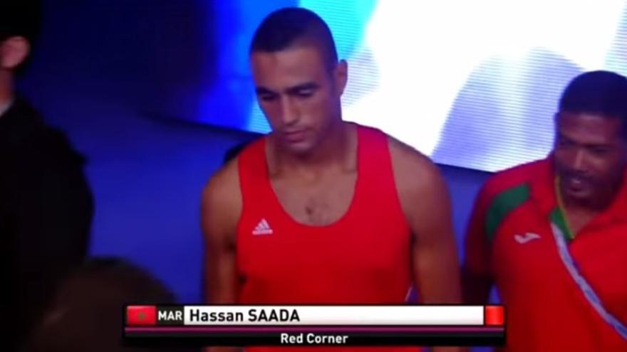 Hassan Saada
