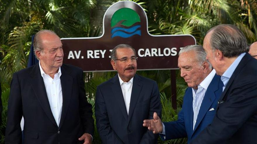 Medina pide ante empresarios de A.Latina que los políticos faciliten la inversión