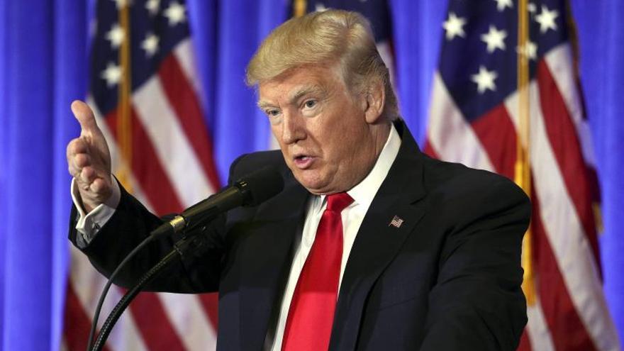 Trump promete cambios en asilo de EE.UU. para admitir solo casos legítimos
