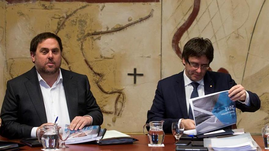 Cataluña crecerá un 2,7 % en 2017 y creará 69.000 empleos, según el Govern