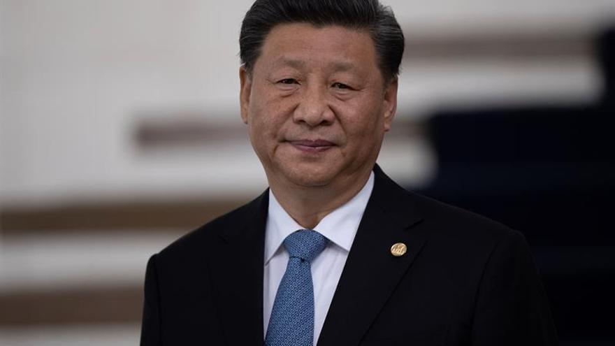 Xi Jinping se muestra cauto sobre un acuerdo comercial tras su conversación con Trump